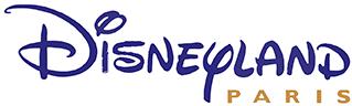 Logo de Disneyland París