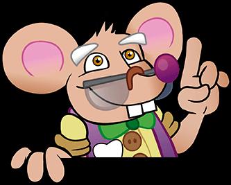 cuento del Ratón Pérez en varios idiomas
