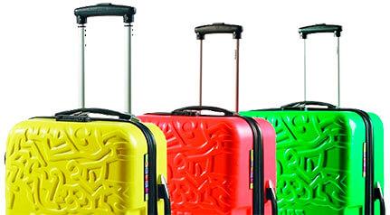 Prepara las maletas para irte a Disney con el Ratoncito Pérez