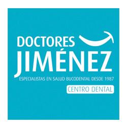 Logo Clínica Dental Doctores Jiménez