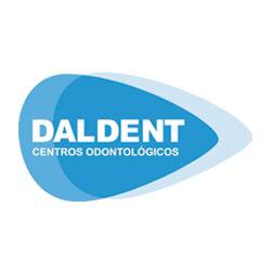 Logo Clínica Daldent Sanchinarro