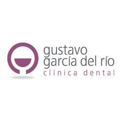 Logo Clínica Gustavo García del Río
