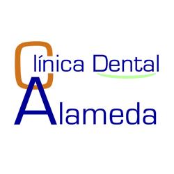 Logo Clínica Médico Dental Alameda