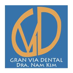 Logo Clínica Gran Via Dental Dra N. Kim