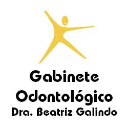 Logo Gabinete Odontológico Dra. Beatriz Galindo