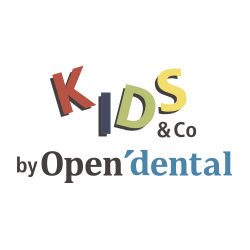 Logo Clínica Open Dental