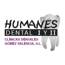 Logo Clínica Humanes Dental