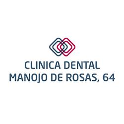 Logo Clínica Dental Rosas