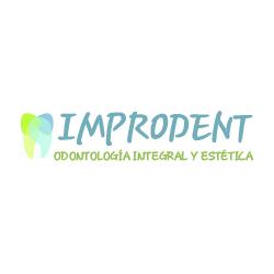 Logo Clínica Dental Improdent