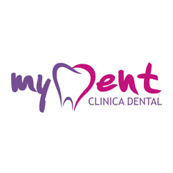 Logo Clínica Dental My Dent
