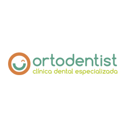Logo Clínica Dental Ortodentist