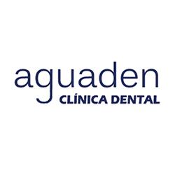 Logo Clínica Dental Aguaden