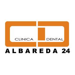 Logo Clínica Dental Albareda