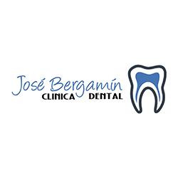 Logo Clínica José Bergamin