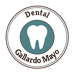 Logo Clínica Dental Gallardo Mayo