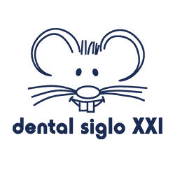 Logo Clínica Dental Siglo XXI