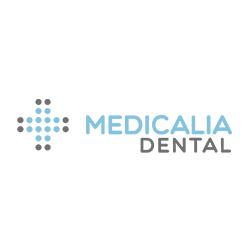 Logo Medicalia Salud