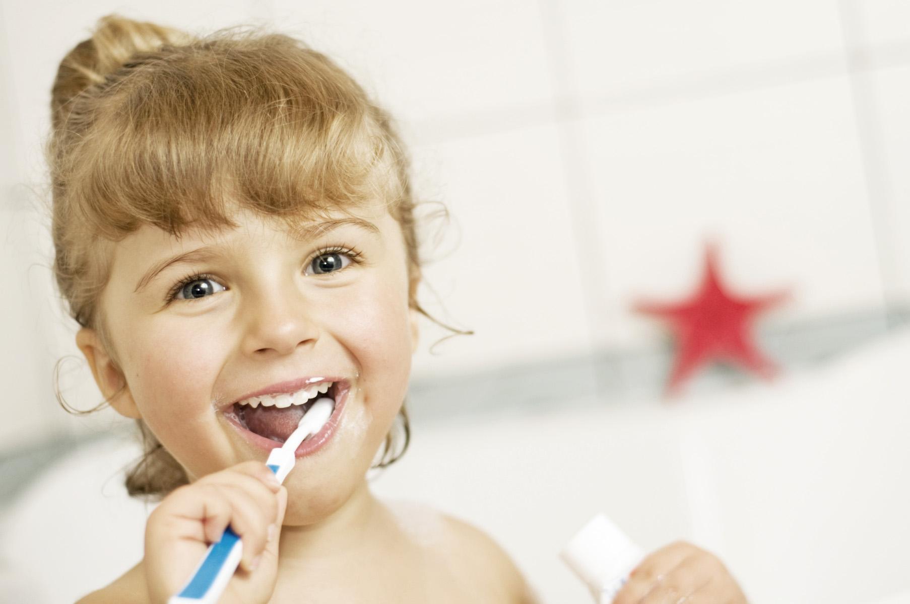 Cepillo de dientes para niños Club Ratoncito Perez