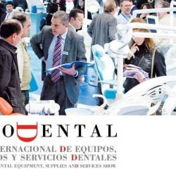 Expodental feria de madrid odontologo dentista Club Ratoncito Perez