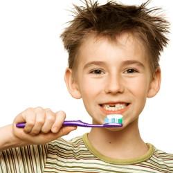cepillarnos los dientes