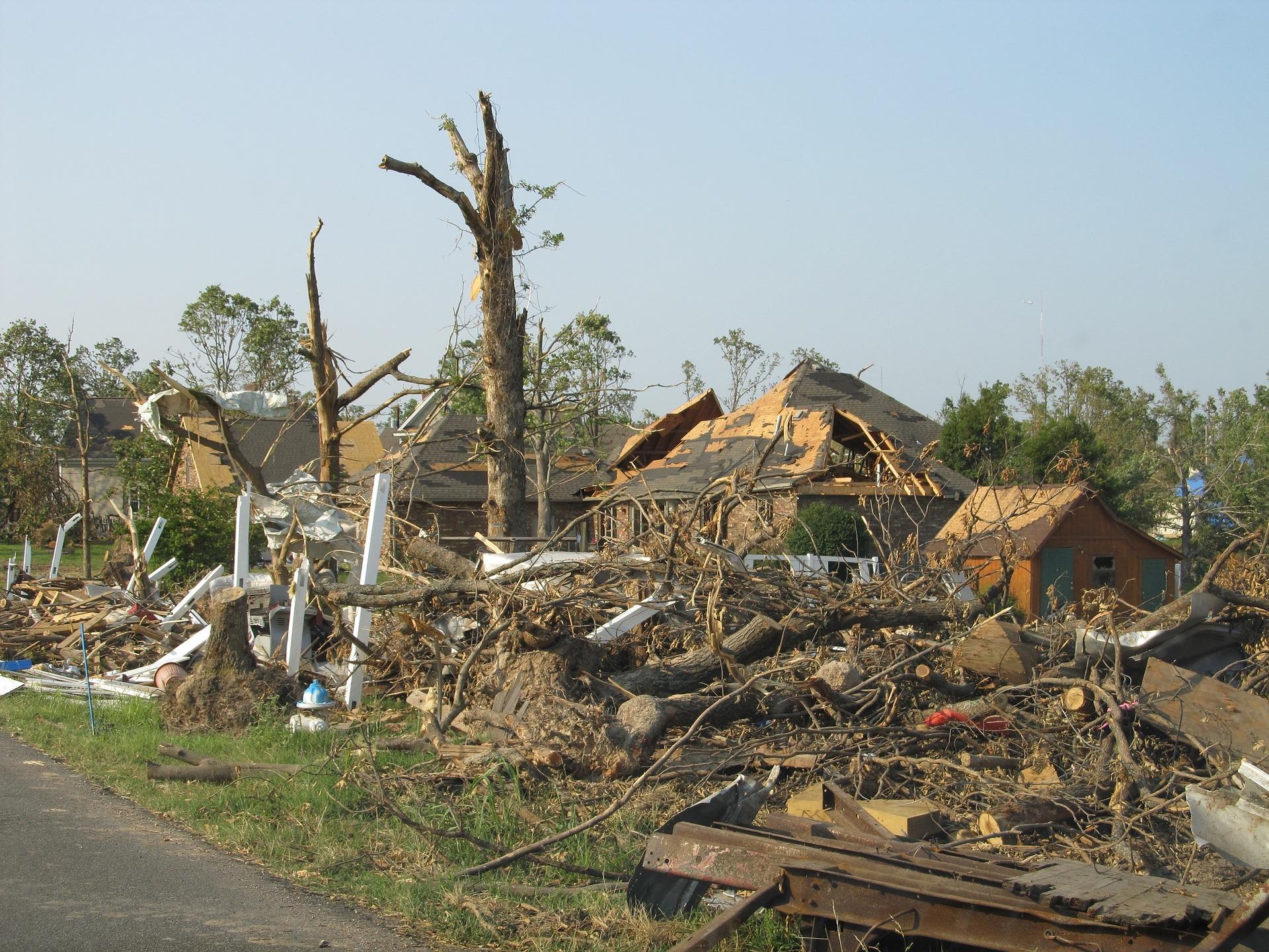 última hora: Ciclón Idai