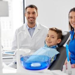 odontopediatra
